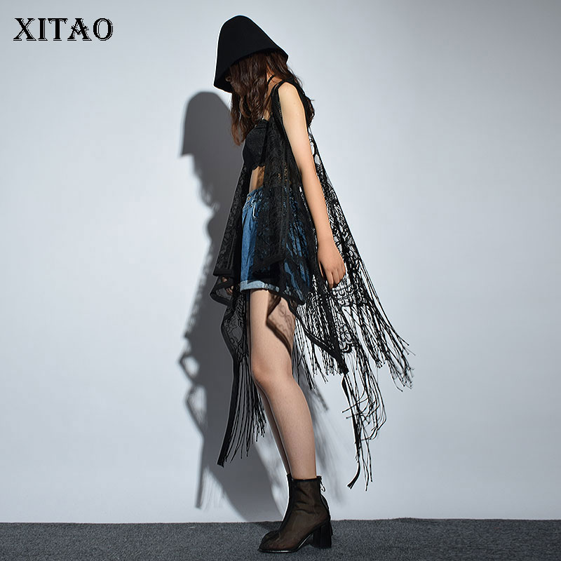 39c3b0831f8 -XITAO-2018-Summer-Korea-Fashion-New-Women-V-neck-Sleeveless -Vests-Female-Mesh-Asymmetrical-Solid.jpg