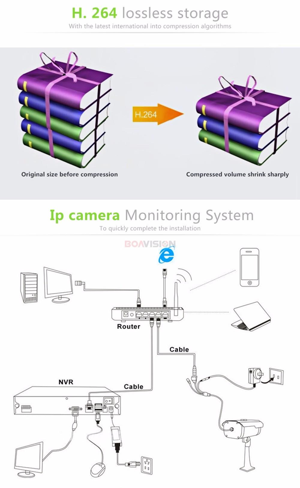 09 1.0MP IP Camera