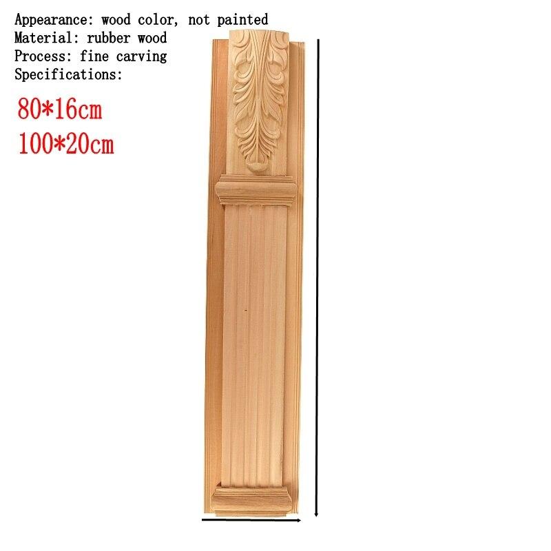 Bricolage plante arbre motif rond point 3d mur autocollant décor à la maison grand mur miroir chambre lit tête décalcomanie autocollants mur affiche R101 - 2