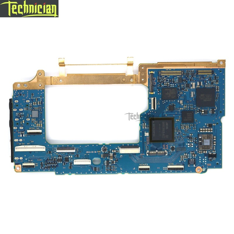 D750 Main Board Motherboard Camera Replacement Parts For Nikon