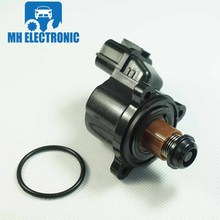 MH Электронный IAC холостого хода воздушный клапан управления для Mitsubishi Pajero Montero Shogun Galant Sport MD628119 MD628174