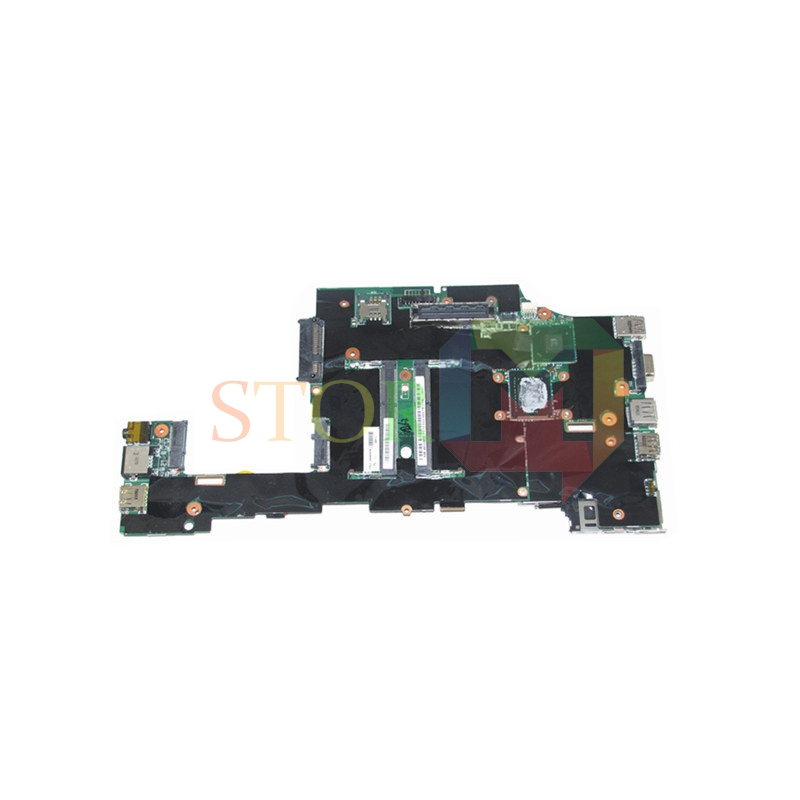 NOKOTION for lenovo thinkpad X220 laptop motherboard 04w0696 04w2123 04W3302 04Y1842 i3-2310M QM67 DDR3 nokotion 04w0696 04y1842 laptop motherboard for lenovo thinkpad x220 x220i with sr04s i3 2310m cpu qm67 mainboard