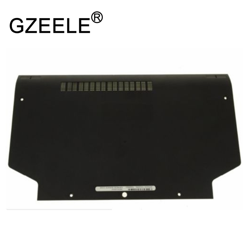 GZEELE laptop For Dell Latitude <font><b>E5520</b></font> 5520 Bottom Access Panel Door Cover MFFMR 0MFFMR 1A22J1Y00-GHC-G Bottom Door Cover image