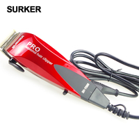 Professional Electric Hair Clipper Rechargeable Hair Trimmer Hair Cutting Machine To Haircut For Men And Women