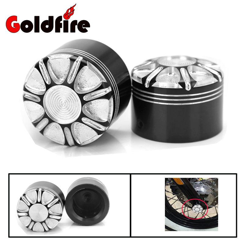 Aluminum CNC Motorcycle Parts Front Axle Cover Nut Bolt Cover For Harley Dyna Touring Softail Glide Sportster V-rod leila moraa geteri dan kaseje and stephen okeyo self care among caregivers