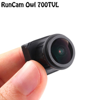 Hot Sale For RunCam Owl 700TVL Night Vision Starlight FPV Camera 0 0001 Lux FOV 150