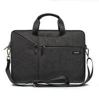 WIWU Laptop Bag 11 12 13 14 15 Inch Nylon Notebook Bag For MacBook Pro 15