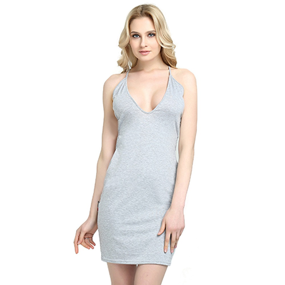 women dress casual sexy bandage dress jurken summer vestidos de verano vestidos cortos womens clothing knitted