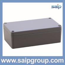 2014 New Saip 111*64*37mm  box  waterproof project Aluminum Electronic box SP-AG-FA7