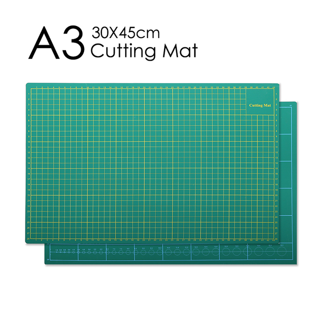 x essential imperial cutting metric sew sewing mats easy self healing mat