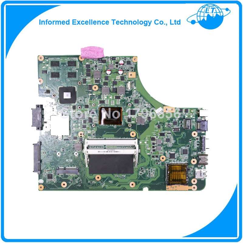 K53SD motherboard REV 6.0 with i3 CPU Onboard Non-Integrated Graphics GT610M 2G laptop a53s x53s
