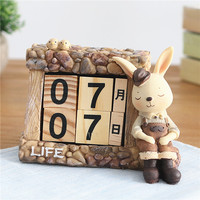 Furnishing calendar ornaments bestie birthday Christmas gift to send to friends and graduate teacher practical marriage
