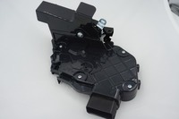 LR011277 Front Left 433 Mhz LR 011277 Car Door Latch Mechanism For Evoque Freelander 2 Discovery