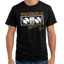 """Turntable Rocka"" men's t-shirt"