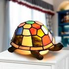 Mediterranean turtle...