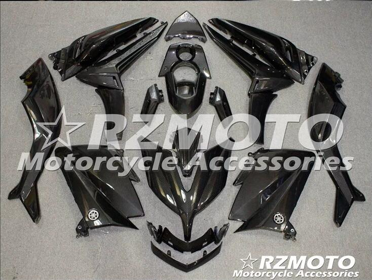 ACE KITS carbon fiber Motorcycle fairing parts For YAMAHA TMAX500 2015 2016 All sorts of color No.0078ACE KITS carbon fiber Motorcycle fairing parts For YAMAHA TMAX500 2015 2016 All sorts of color No.0078