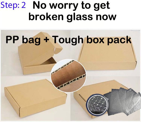 the package WAY