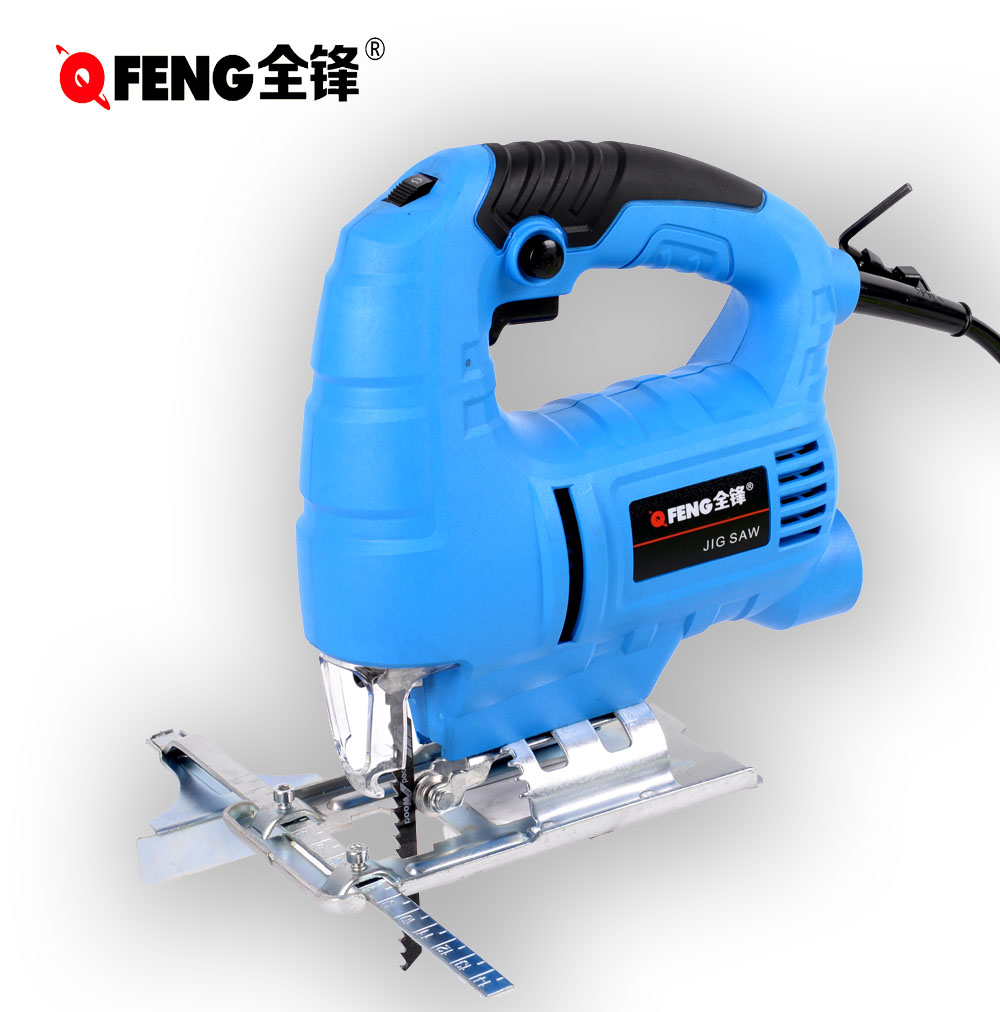 цена на Jig Saw electric saw woodworking power tools multifunction chainsaw hand saws cutting machine wood saw Gypsum board tool+ Gift