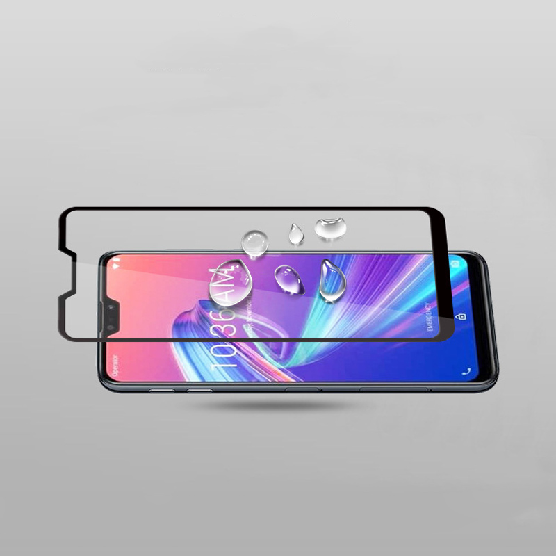 Tempered Glass For Asus Zenfone Max Pro M1 ZB602KL ZB555KL Max Pro M2 ZB633KL ZB631KL 5 Lite ZE620KL 6 6Z ZS630KL Live (L1) Glas