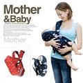 Многофункциональный ребенка слинг наплечный ремни детские дышащий рюкзак Детская Коляска Малыш Малыш Ребенок Слинг Wrap Подтяжки