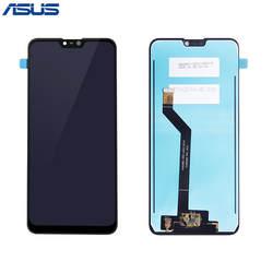 Asus оригинальный ZB630KL ZB631KL ЖК-дисплей Дисплей Touch Экран дигитайзер Ассамблеи для Asus Zenfone Max Pro M2 ZB630KL ZB631KL ЖК-дисплей Экран
