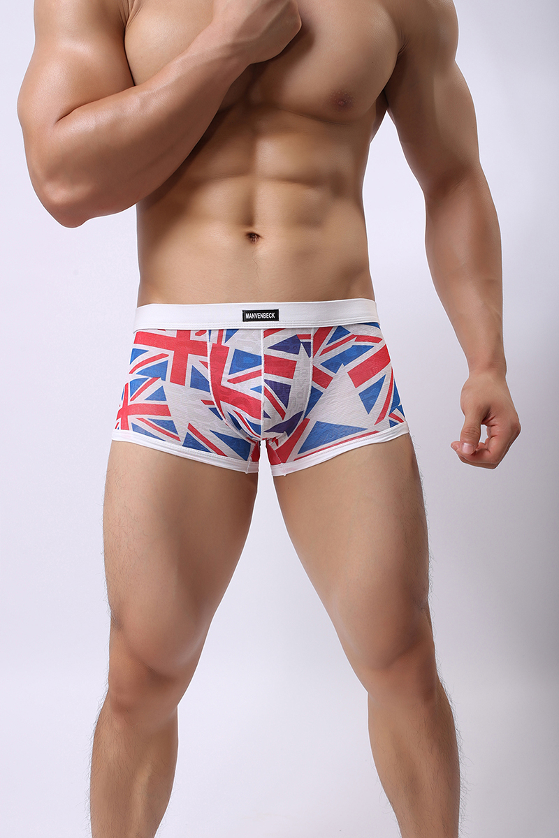 Our mens underwear online website is the perfect place to get a wide variety of great men's underwear. We sell incredible products including PUMP! Underwear and Andrew Christian underwear.