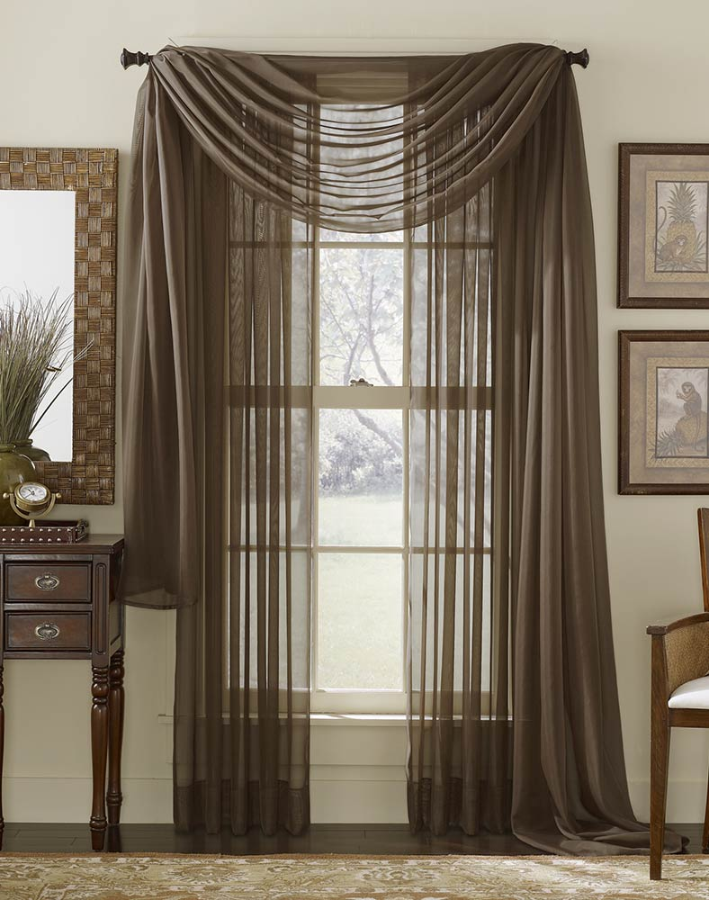Cafe curtains for living room - Cafe Curtains Living Room Aliexpress Com Buy Voile Cafe Curtains Scarf Valance Curtains Valance For