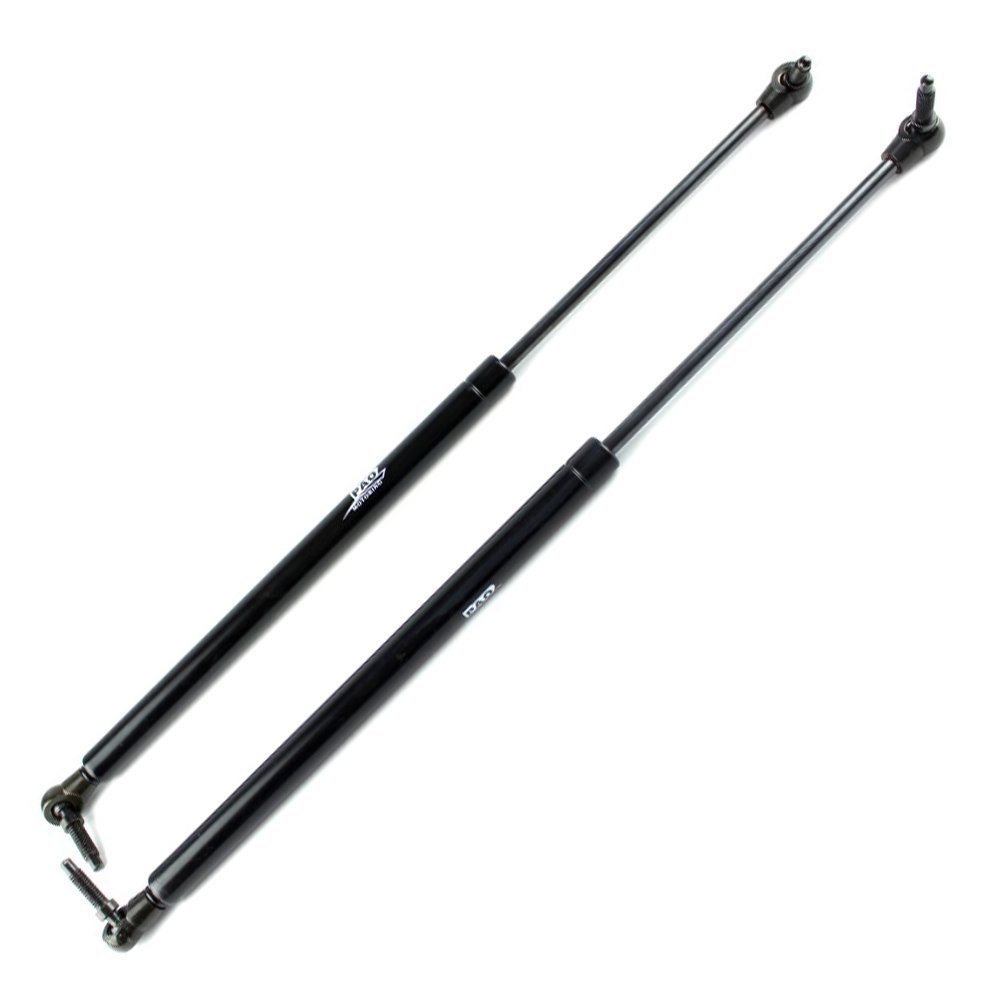 1Pair Auto Rear Hatch Boot Lift Supports Shocks Struts For 2001- 2006 2007 Chrysler Town&Country Mini Passenger Van 25.85 Inch
