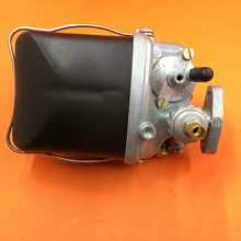 New carb for old bing 12mm CMG 1/12/239 carburetor SACHS 50CC M50 scooter carby