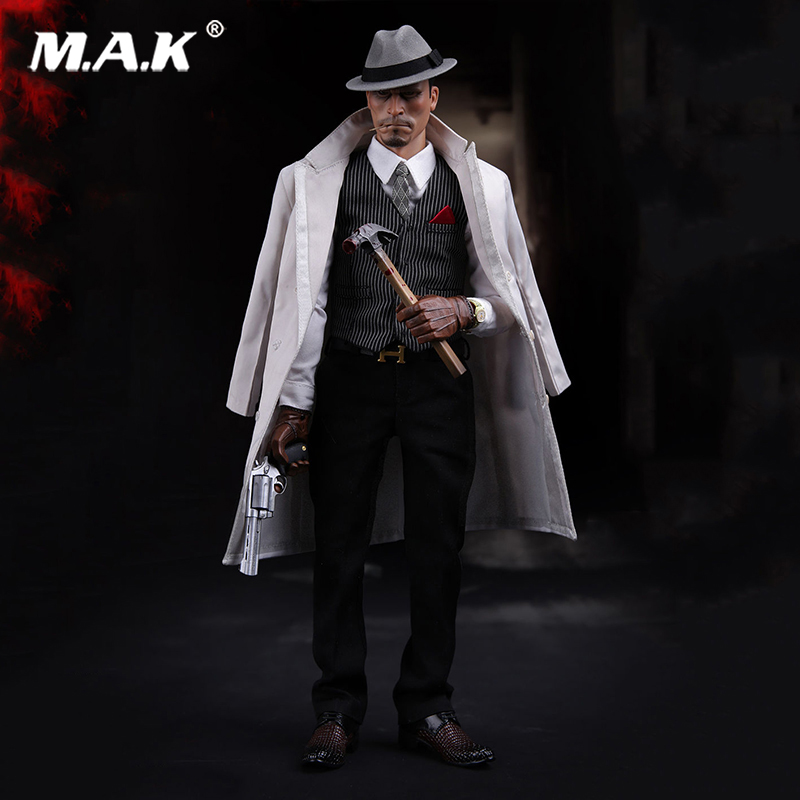 GK012 1:6 Scale Gangsters Kingdom Heart A Action Figure for Collections damtoys 1 6 gangsters kingdom side story neil gks004 for 12 action figure collection toys gifts in stock