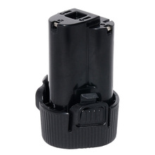 Ferramenta para Fixos Energia DA Bateria Makit 10.8 V 2000 Mah Li-ion 19455-6 194551-4 19533-9 Bl1013 Bl1014 194550-6 Cl100dw Cl100dz Cl102dzx
