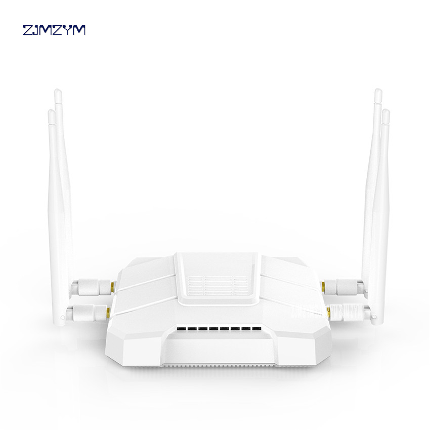 ZBT-WE1326 802.11AC 1200Mbps 2.4GHz 5GHz Dual Band Gigabit wireless router 3G/4G LTE wifi router SIM card slot MT7621A Chipset totolink a850r 1200mbps двухдиапазонный беспроводной маршрутизатор gigabit router