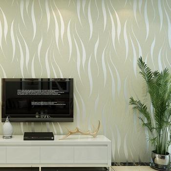 Креативные Объемные обои в виде волны воды, современные модные настенные бумажные рулоны для гостиной, Настенные обои, домашний декор, бума