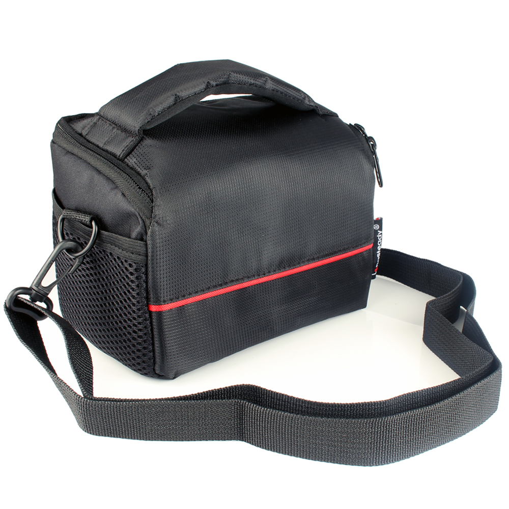 Waterproof Camera Bag Case for Olympus E-M10 Mark II EM10 E-M5 PEN-F E-P5 E-PL5 E-PL6 E-PL7 EPL8 E-M1 II E-M1 STYLUS 1 SP-100EE