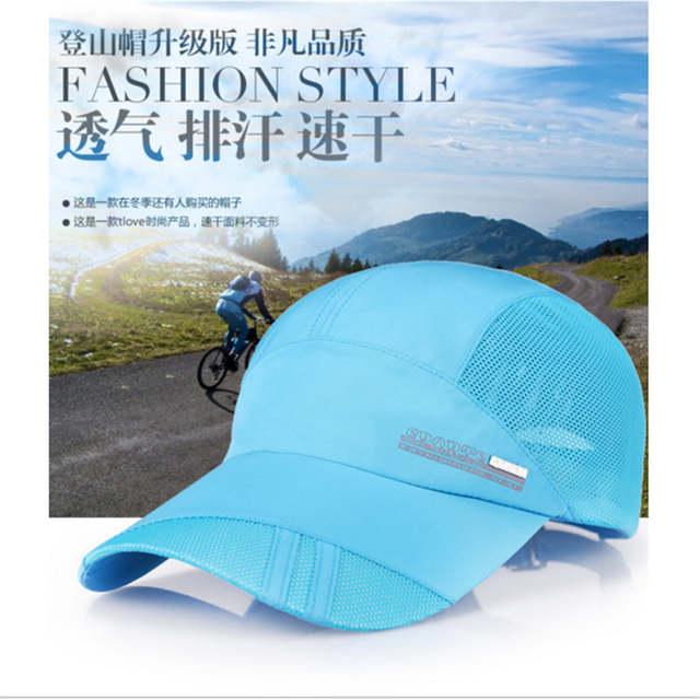 9a545b72f4e placeholder Tennis Caps Trucker Caps Summer Baseball Caps Hat Mesh  Breathable Comfortable Adjustable Snapback Best Hats for