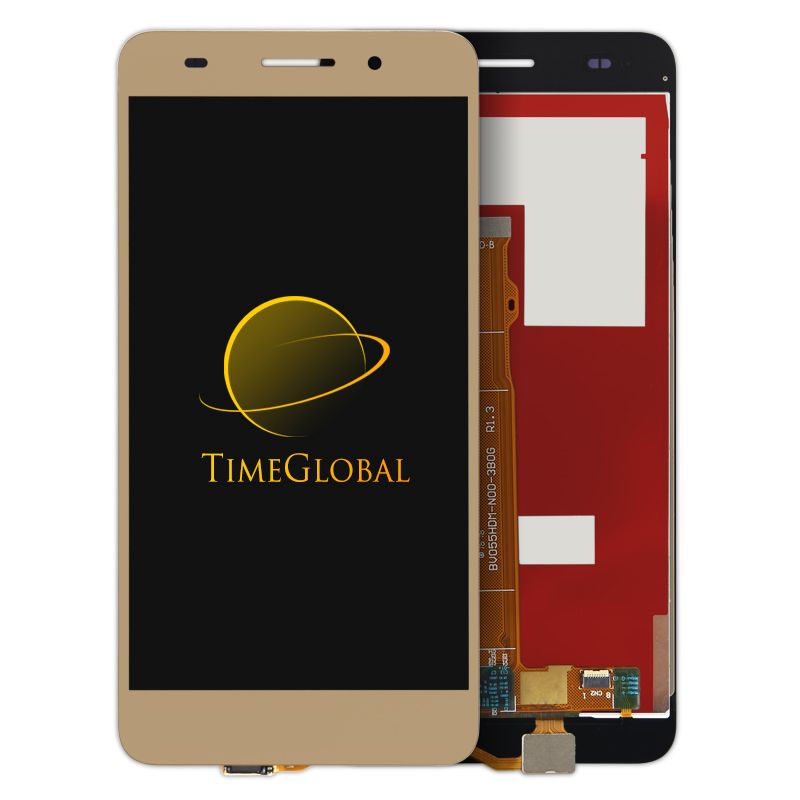 10pcs Black/White/gold LCD For Huawei Honor 5A LCD Display With Touch Screen Digitizer Assembly Free dhl Shipping free dhl ems shipping warranted lcd for huawei g700 screen display with touch digitizer white black color tools 10 pieces a lot