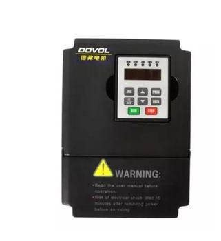 DV300-2037-T 220v, 3.7kw frequency inverter motor control inverter carving machine Converters Inverter