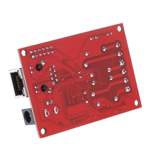 Image 3 - LAN Ethernet 2 Way Relay Board Delay Switch TCP/UDP Controller Module WEB Server