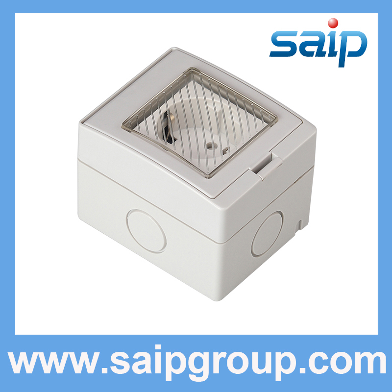 Weatherproof Switch And Socket   Wall Switch And Socket
