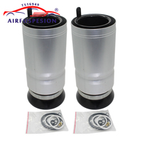 Pair for Land Rover Discovery 3 Front Air Spring Bag LR3 LR4 Range Rover Air Suspension Repair Kit REB500190 RNB501250 RNB501620