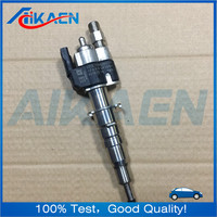 Fuel Injectors Nozzle 13537585261 Index 11 13537585261 11 Fit for BMW N54 N63 135 335i 535 550 750 X5 X6 ASNU GDI TEST