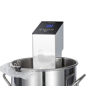 Image 2 - Ce 110 v da máquina do alimento de processamento da baixa temperatura do fogão lento do circulador comercial da imersão da máquina de cozimento de itop sous vide 240 v