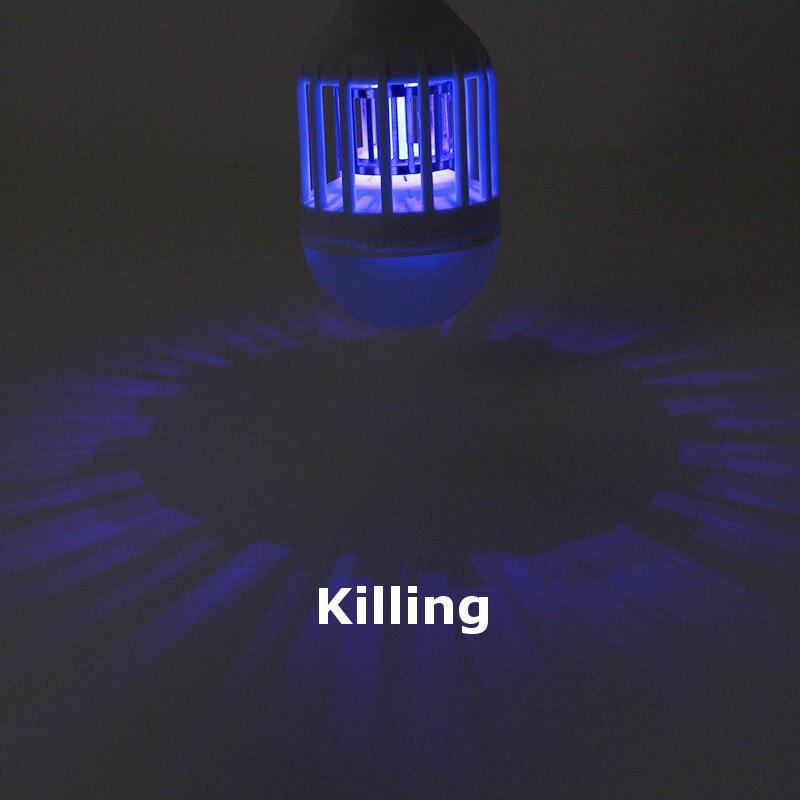 Lâmpadas Led e Tubos insetos voadores led uv lâmpada Tipo de Item : Lâmpadas Led