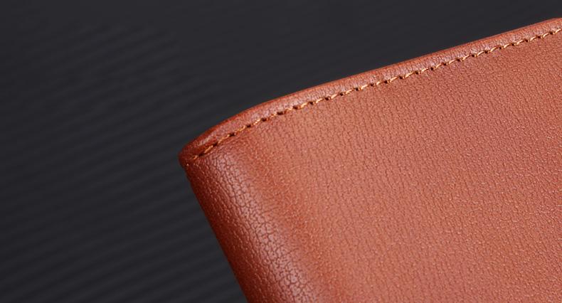 PU leather folder (3)