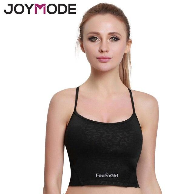 a82393ea0 Aliexpress.com   Buy JOYMODE New Women Shockproof Sports Bra ...