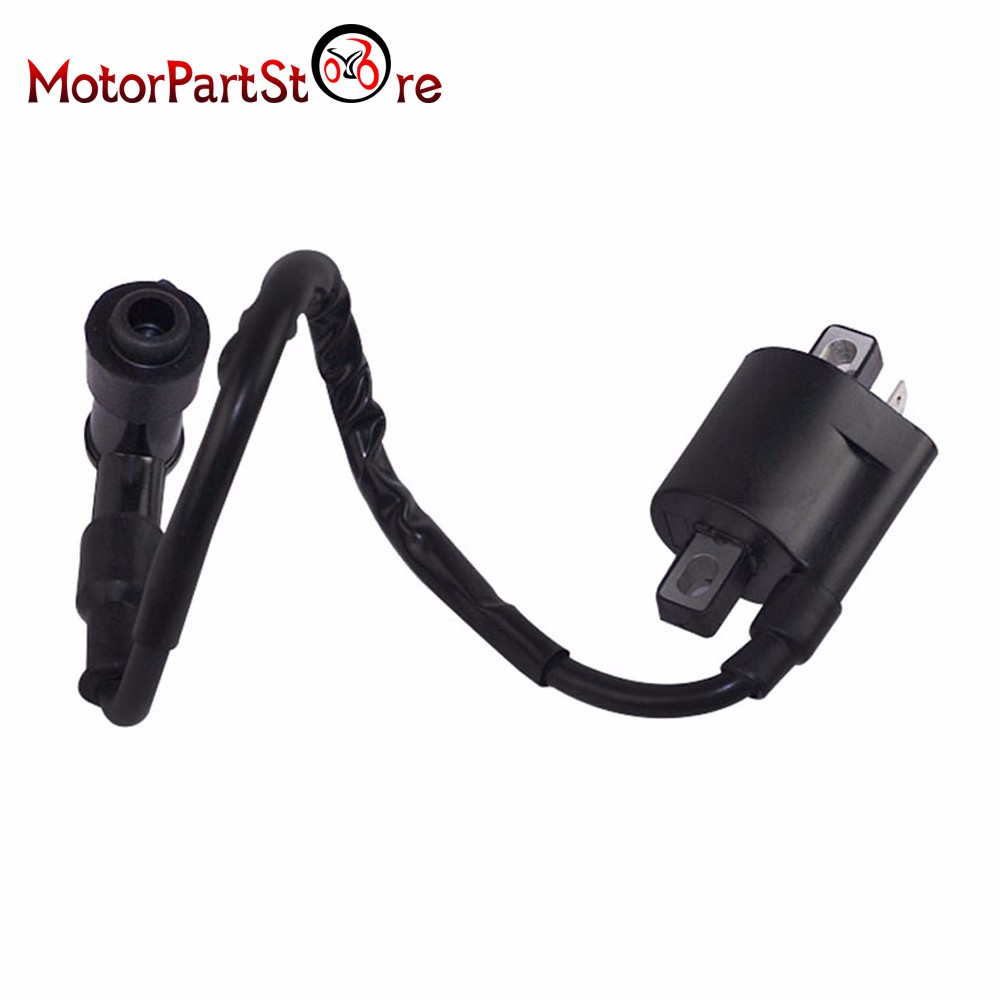 medium resolution of racing ignition coil for yamaha pw50 pw80 fit for suzuki rm125 rm250 rmx 250 zuma pit dirt bike atv d20 in motorbike ingition from automobiles motorcycles