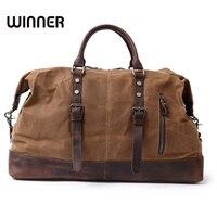 2014 New Messenger Bag Big Casual Fashion Shoulder Bag Crazy Horse Leather Retro Men S Travel