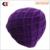 2016 Envío Gratuito multi-función de Auriculares Inalámbricos Auriculares Mix Color Del Sombrero Que Hace Punto Beanie Sombrero con Extraíble Con Altavoces
