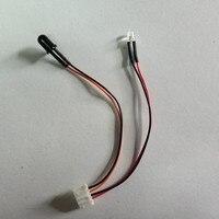 1pcs Vacuum Cleaner Wheel Sensor For Chuwi ILIFE V7S Ilife V7s Pro V7 Robot Vacuum Cleaner