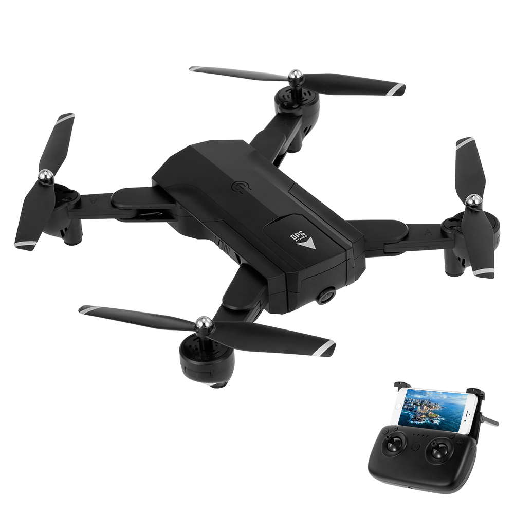 SG900-S Drone with Camera 1080P HD 780P RC Drone Wifi FPV GPS Positioning Follow Me Altitude Hold Foldable Selfie RC Quadcopter все цены